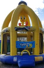 airbound-tweety-bounce-house
